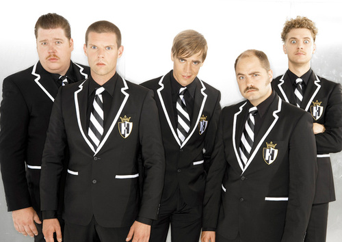 The+Hives