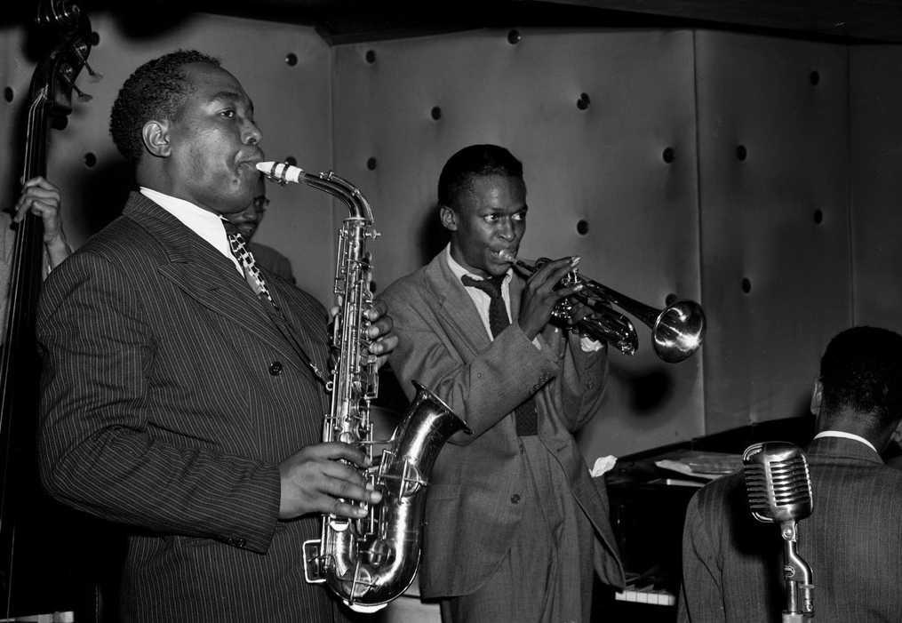 Miles Davis 19 Miles Ahead