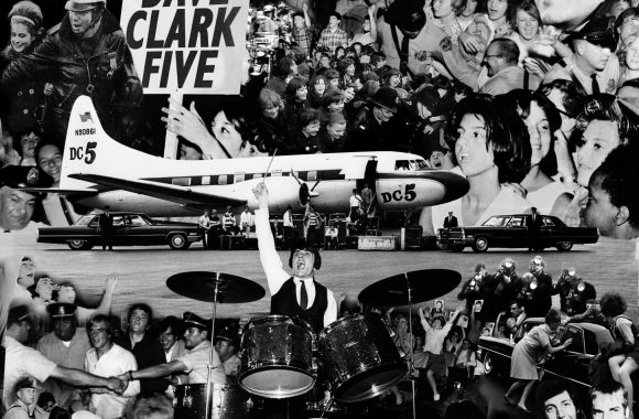 Great Performances: Glad All Over - The Dave Clark Five And Beyond