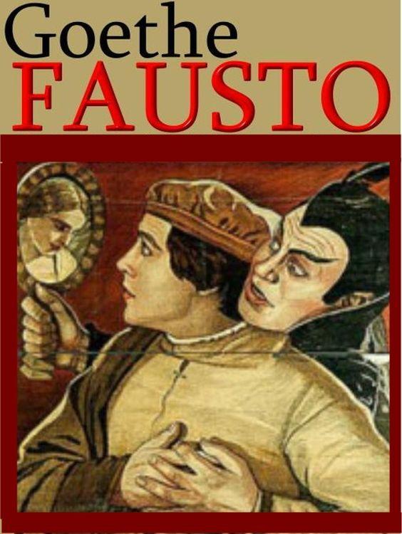 Resultado de imagen para leyenda de fausto